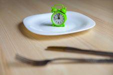 Waspadai, Diet 'Intermittent' Picu Risiko Diabetes