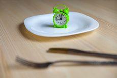 Apa yang Terjadi Jika Tidak Makan Seharian?