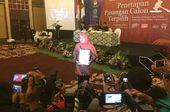 Menang Pilgub Jatim, Khofifah Persembahkan Pantun untuk Gus Ipul-Puti