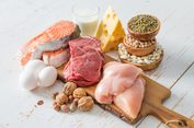 7 Santapan dengan Protein Terbaik untuk Turunkan Berat Badan