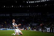 Bonucci Berharap Bisa Kembali Dipercaya Suporter Juventus