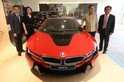 BMW Belum Niat Tambah Diler Mobil Listrik dan Hibrida