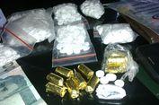 Simpan 5,3 Juta Butir Pil PCC, Rumah di Sidoarjo Digerebek Polisi