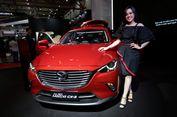 Mazda Mengaku Puas dengan Penjualan CX-3