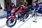 'All New' Yamaha V-Ixion Meluncur di IIMS 2017