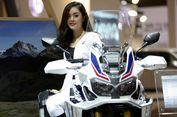 Pasar Sepeda Motor Awal Tahun Naik, Yamaha Anjlok 10 Persen