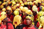 Ini Rute Buruh Saat Perayaan 'May Day' Menurut Polisi