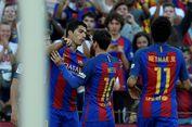 Saat Gabung ke Barcelona, Suarez Akui Sempat Khawatir ke Messi-Neymar