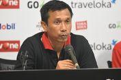 Bali United Vs Tampines Rovers, Widodo Targetkan Kemenangan