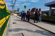 Cerita Warga Yogyak   arta yang Bantu Bule Tersesat Cari Stasiun Kereta