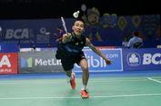 Lee Chong Wei dan Pemain Unggulan yang Tersingkir di Malaysia Masters