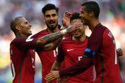 Berita Populer Bola, Sikap Diam Ronaldo dan Sukses Timnas U-16