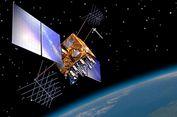 'Galileo' Tumbang, Penduduk Eropa Kehilangan Sinyal GPS