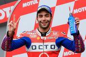 Petrucci Tolak Tawaran Ducati