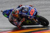 Komposisi Pebalap MotoGP 2019, Vinales Ganti Nomor