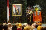 Ubah Tradisi Ahok, Djarot Pidato di Depan PNS DKI Usai Halalbihalal