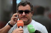Sanksi Ditangguhkan, Mino Raiola Tetap Beraktivitas di Bursa Transfer