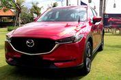 Mazda CX-5 Tampak Serupa, Tapi Banjir Fitur Terbaru