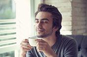 Mencium Aroma Kopi Terbukti Bisa Tingkatkan Kecerdasan Kognitif
