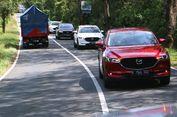 Senyapnya Kabin All-new Mazda CX-5
