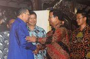 Pertemuan SBY-Prabowo Bahas Format Koalisi dan Kemungkinan AHY Jadi Cawapres
