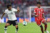 Bek Bayern Muenchen Kenang Jasa Pep Guardiola