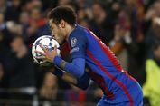 Xavi Masih Berharap Neymar Kembali ke Barcelona