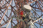 Internet Telkomsel Dikeluhkan Bermasalah sejak Kamis Dini Hari
