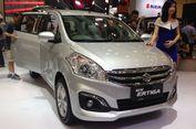 Diskon Suzuki Ertiga Rp 30 Juta Berakhir November