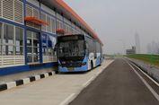 Transjakarta Buka 5 Rute Baru Terintegrasi MRT, Ini Daftarnya