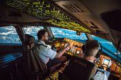 Apa yang Pilot dan Awak Kabin Makan saat di Pesawat?