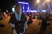 Cerita Anak Gus Dur Ditodong Senjata Laras Panjang Jelang Reformasi