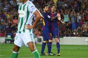Barcelona Resmi Perpanjang Kontrak Sergi Roberto