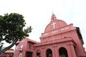Mayoritas Orang Indonesia Datang ke Melaka untuk Berobat