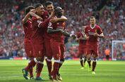Liverpool Vs Watford, Kans Cetak Gol Bersamaan bagi Trio The Reds