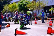 Suzuki Satria Digeber 4.000 Kilometer Jelajah Tanah Sulawesi