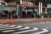 AP II Naikkan Tarif Penumpang Domestik di Terminal I dan II Bandara Soekarno-Hatta