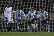 Demi Timnas Argentina, Icardi Tolak Italia dan Spanyol