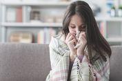 Saat Flu, Cukup Istirahat di Rumah atau ke Dokter?