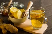 Temuan Baru, Teh Buah dan Minuman Diet Bikin Gigi Makin Sensitif