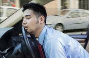 Orangtua Tidak Tidur Nyenyak Selama 6 Tahun setelah Memiliki Anak