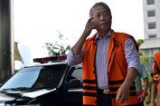 KPK Tetapkan Dirjen Hubla Tonny Budiono sebagai 'Justice Collaborator'