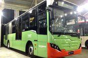 Pameran Bus Internasional Siap Digelar di Indonesia