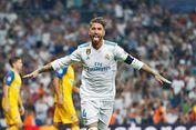Real Madrid Harus Tetap Tenang
