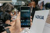 Nokia Bakal Tempel 'PureView' di Ponsel Android