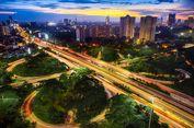 Jakarta Raih Penghargaan 'Sustainable Transport Award'