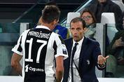 Allegri Puji Fiorentina yang Sempat Sulitkan Juventus