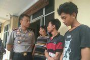 Pelaku Pemerasan di Thamrin City Jalankan Aksinya Lebih dari Setahun