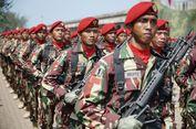 Polri: Saat Ini Kopassus Sudah Bersama Densus 88 Berantas Terorisme