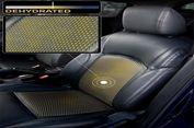 Nissan Kembangkan Alat Deteksi Dehidrasi di Mobil